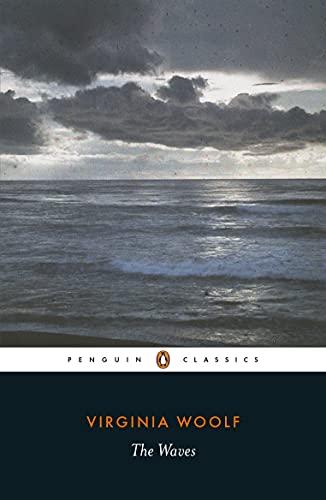 The Waves: Virginia Woolf