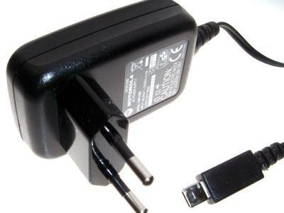 Motorola CH700 V3 K3 L6 V6 L7 - Estación de carga