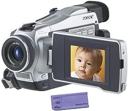 Sony DCRTRV18 MiniDV Digital Handycam Camcorder w/ 2.5