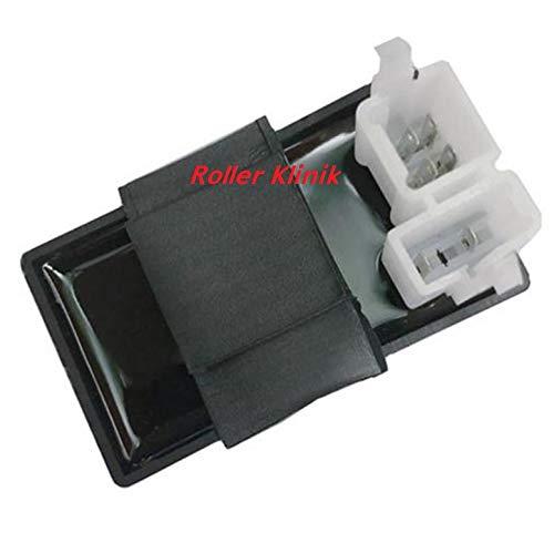 AC CDI Steuergerät Bashan 200 BS07 - BS200S-7 & 250 S11 Quad ATV