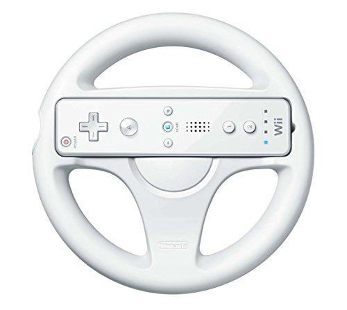Wii Wheel - Lenkrad