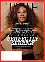 Best time magazine serena williams Reviews