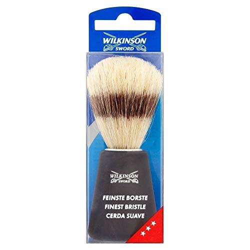 Wilkinson - Brocha de afeitar, con cerdas suaves
