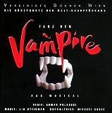 Tanz der Vampire, Das Musical - Steve Barton
