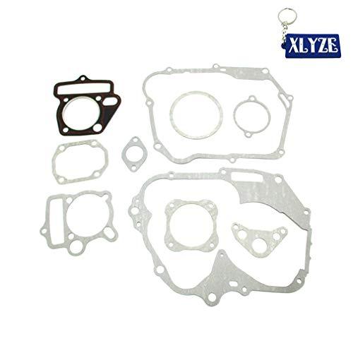 XLYZE Engine Gasket Kit YX125 Chinese Lifan 125cc SSR Piranha SDG Pit Dirt Bike