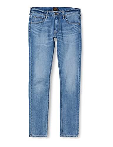 Lee Luke Jeans, Mid Kansas, 32 29 para Hombre