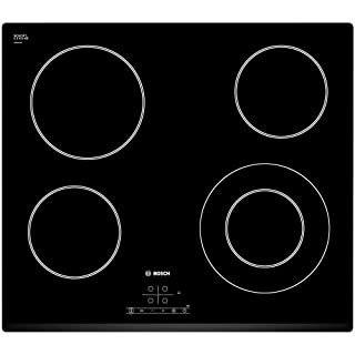 Bosch PKF631B17E plaque Noir Intégré Céramique - Plaques (Noir, Intégré, Céramique, Verre-céramique, 750 W, 12 cm) (B00BY3SF6S) | Amazon price tracker / tracking, Amazon price history charts, Amazon price watches, Amazon price drop alerts