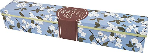 The Gift Wrap Company Scented Drawer Liners, Lily Blooms