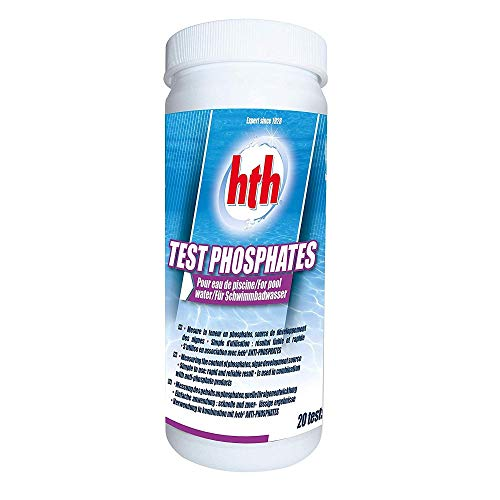 TESTEUR PHOSPHATE HTH ARCH A590213H1