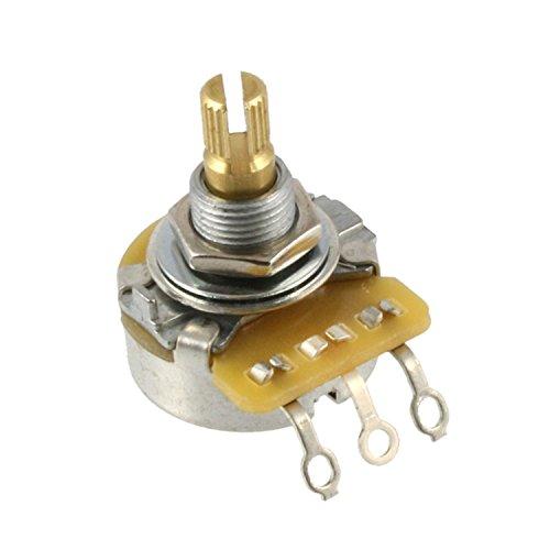 Allparts EP-0085-000 CTS potenciómetro (Poti, 250K, logarithmisch)