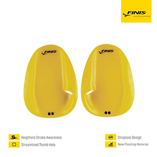 FINIS Agility Paddles (Small)