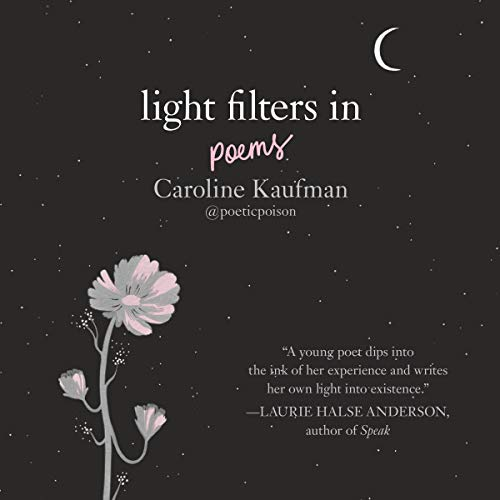 Light Filters In: Poems audiobook cover art