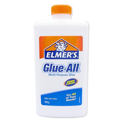 Elmer's エルマーズ 公式 グルーオール 液体 のり スライム オリジナル 1,010g 2090514 1本入