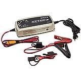CTEK(シーテック) バッテリーチャージャー・メンテナー 7.0A バックアップ機能付き MXS7.0JP