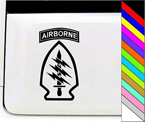 Autosticker auto sticker luchtgedragen foto sticker voor raamdecoratie mat zwart 15X8.25Cm