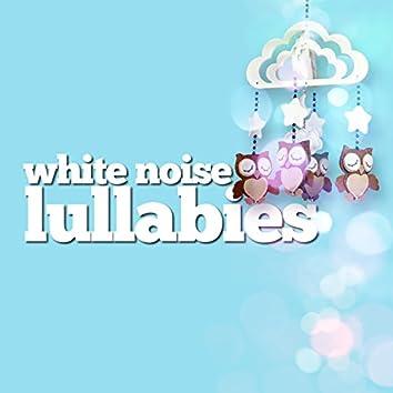 White Noise: Lullabies