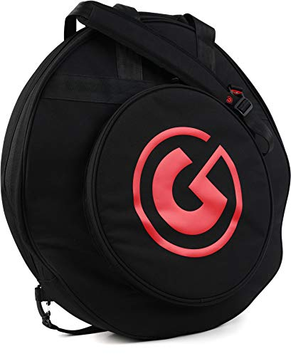 Gibraltar Pro Fit 24' Cymbal Bag (GPCB24-DLX)