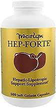 Hep-Forte 500 ct, Bottle