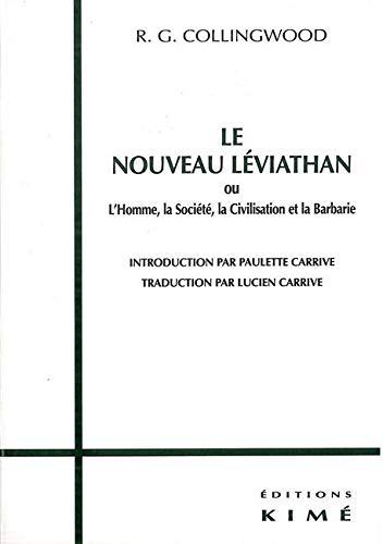 Le Nouveau Leviathan (French Edition)