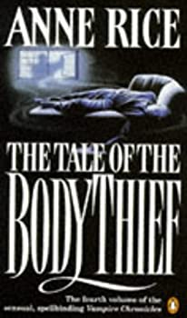 Paperback The Tale of the Body Thief Book