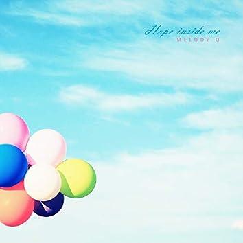 Hope inside me
