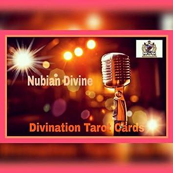 Divination Tarot Cards