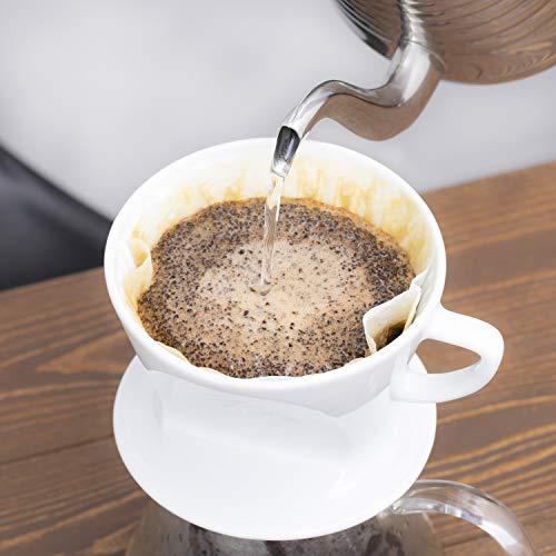 Kalita コーヒーフィルター 100枚入 FP102ロシ [1344]