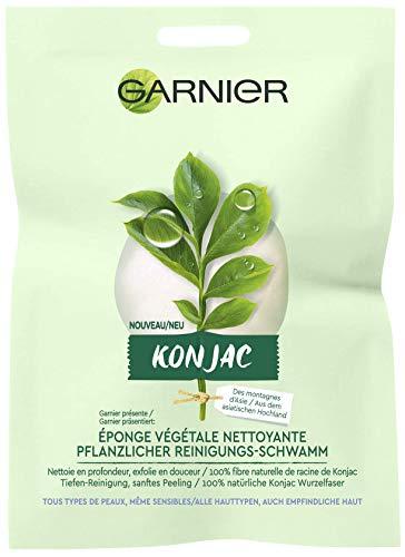 Éponge Konjac pour visage