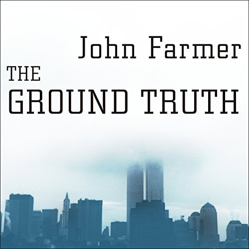 The Ground Truth audiobook cover art
