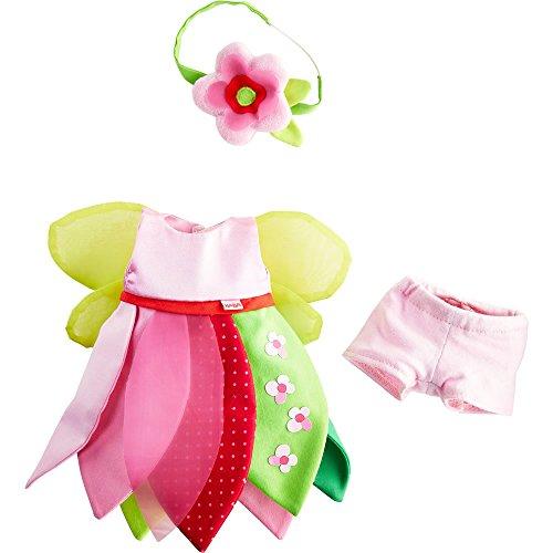 Haba 303257 - Kleiderset Blumenfee