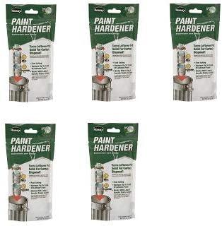 Over item handling ☆ Paint Hardener 3.5 oz Fà оf Расk Dealing full price reduction Solidifier