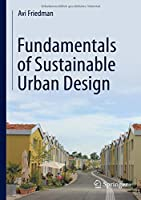 Fundamentals of Sustainable Urban Design