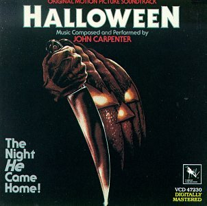 Halloween - The Night He Came Home! Original Soundtrack