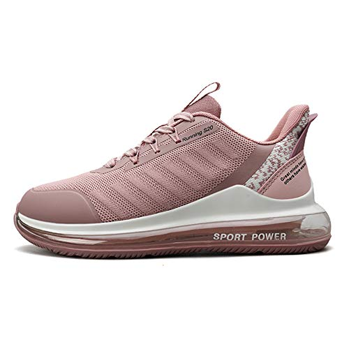 frysen Sneaker Herren Damen air Cushion Laufschuhe Straßenlaufschuhe Outdoor Atmungsaktive Fitness Turnschuhe 35-44