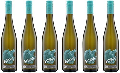 Weingut Steitz ROARR Weingut Steitz Roarr Cuvée Weiss 2018 trocken (6 x 0.75 l)