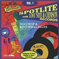 Vol. 1-Doo-Wop & Rhythm & Blue