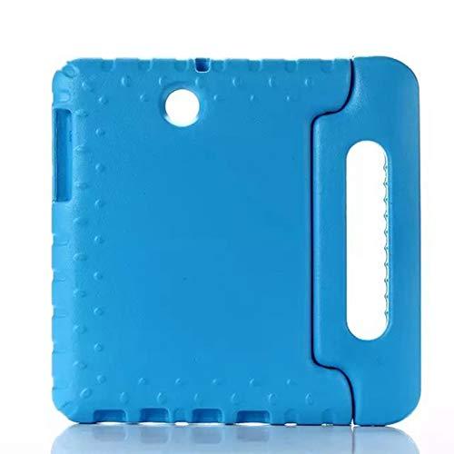RZL Pad y Tab Fundas para Samsung Galaxy Tab S2 8.0 Pulgadas, Estuche a Prueba de Golpes EVA Stand Funda para niños Cubierta Segura para niños para Samsung Galaxy Tab S2 8.0 SM-T710 T715 T713