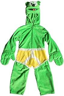 gummy bear costume
