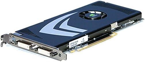 Dell YM3J9 nVidia GeForce 9800GT 512MB PCI-E Dual DVI HDTV Graphics Card