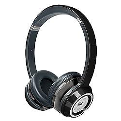 commercial Monster N Tune On-Ear Headphones-Black monster hd headphones
