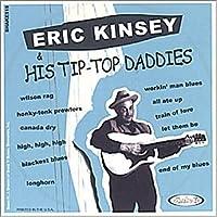Eric Kinsey & His Tip Top Daddies
