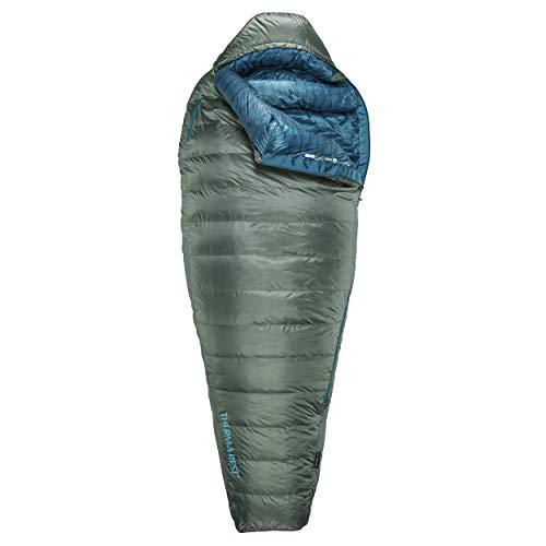 Therm-a-Rest Questar 0-Degree Lightweight Down Mummy Sleeping Bag