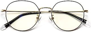 Anti-Blauw Leesbril Heren High-Definition Anti-Vermoeidheidshars Lens Ultralicht Puur Titanium Frame Reader Geschikt Voor ...