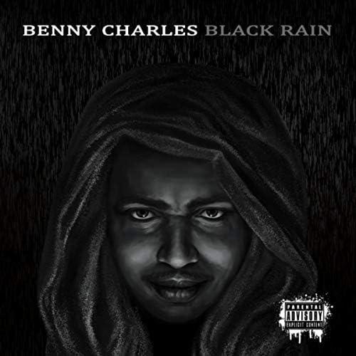 Benny Charles