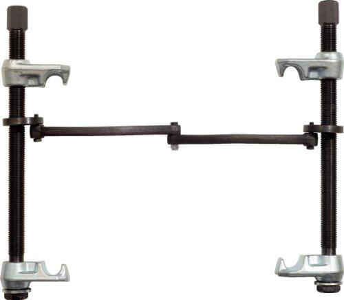 KS Tools 670.0021 Federspanner mit Sicherheitsbügel, 240mm