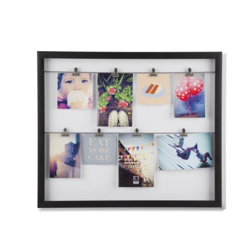 Umbra Clipline Wall Picture Frame