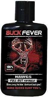 Buck Fever Full Rut 8oz