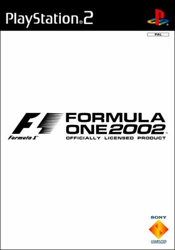 Formula One 2002 (PS2) [PlayStation2]