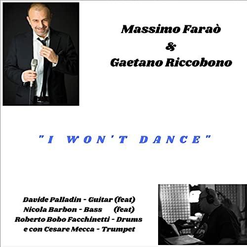 Massimo Faraò, Gaetano Riccobono & Roberto Bobo Facchinetti feat. Davide Palladin & Nicola Barbon