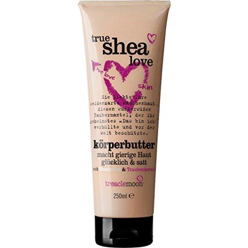 Treaclemoon Körperbutter True Shea love 250 ml